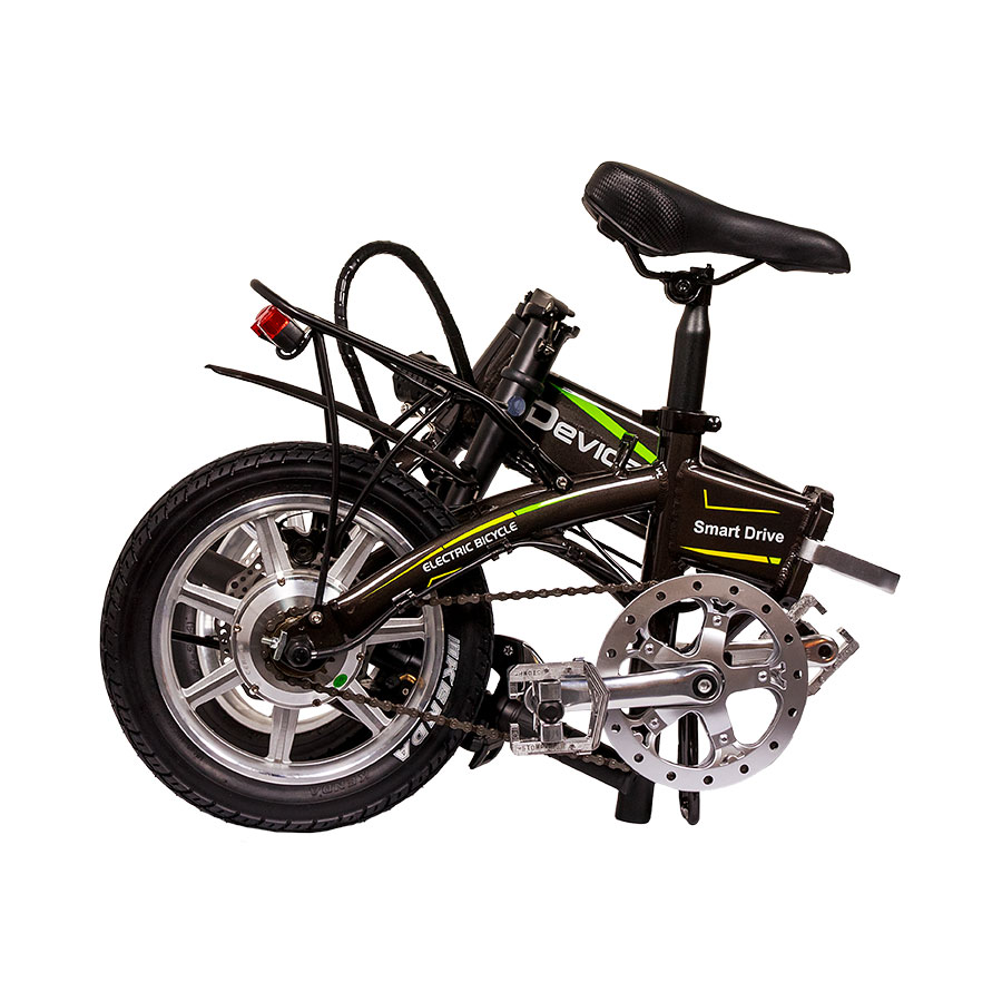 "Электровелосипед xDevice xBicycle 14"" 2019 250W"