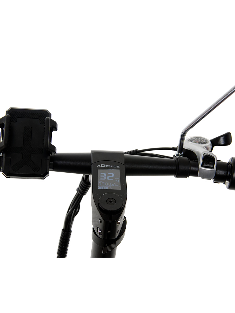 Электровелосипед xDevice xBicycle 20S 500W