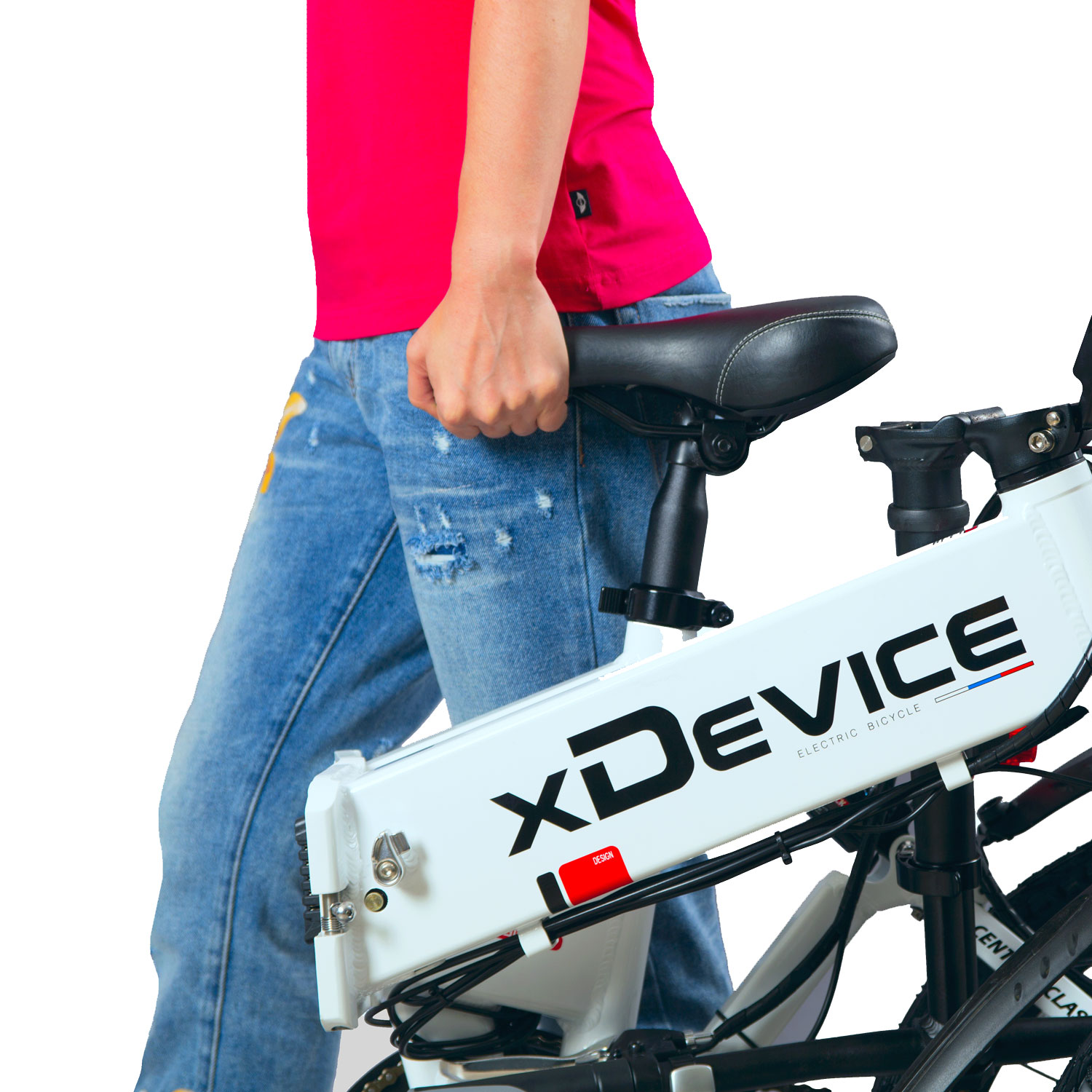 "Электровелосипед xDevice xBicycle 20"" 350W"