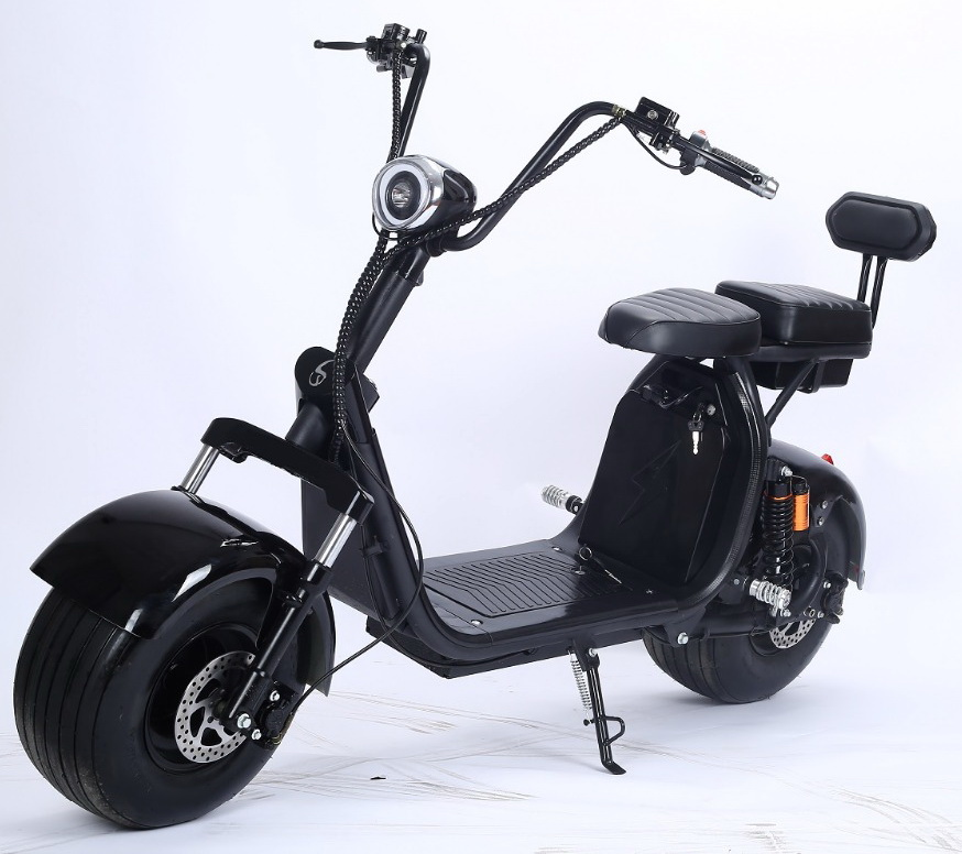 Электробайк xDevice Caigiees Harley MAX