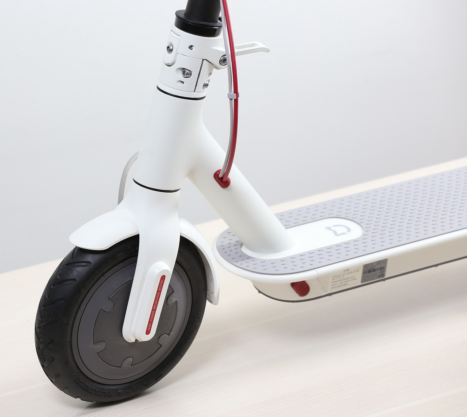 Электросамокат  Xiaomi MiJia 365 Electric Scooter M365